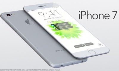 iPhone 7 Plus tendría opción de 256 GB 98