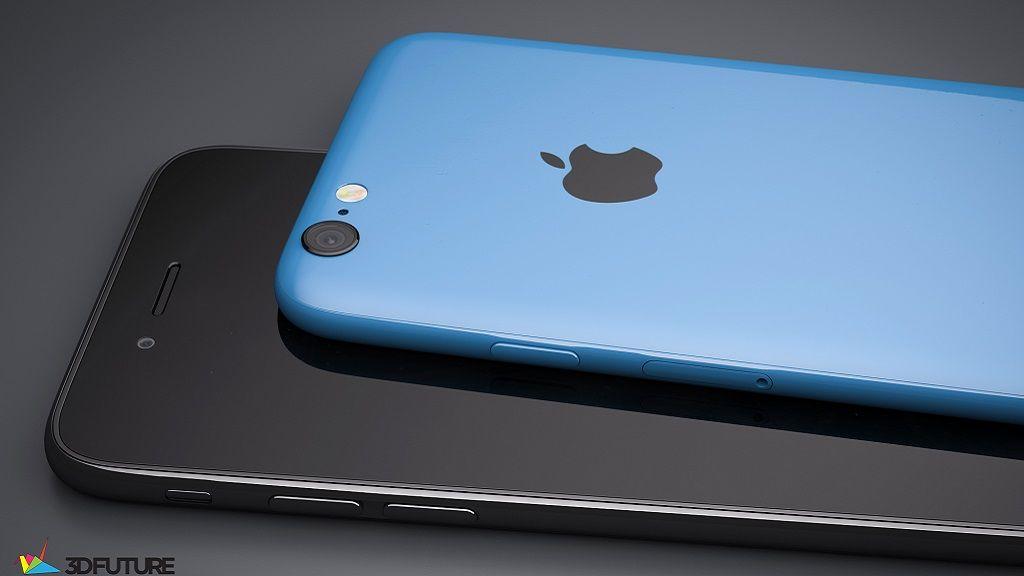 El iPhone de 4 pulgadas podría llamarse iPhone 5e 29