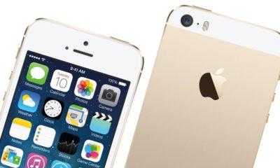 Nuevos detalles sobre el iPhone 5se de Apple 54