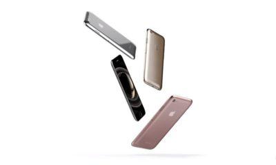 Nuevo concepto de iPhone 7 con matices de iPhone 3GS 58