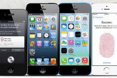iPhone 4S mejora su rendimiento con iOS 9.2.1