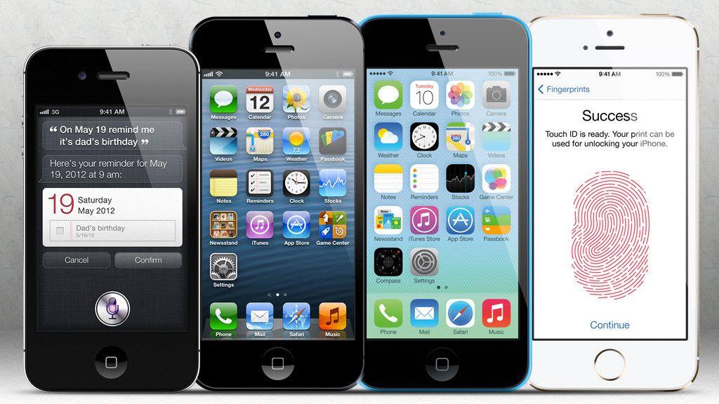 iPhone 4S mejora su rendimiento con iOS 9.2.1 29
