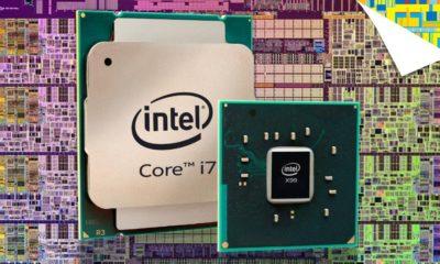 Las CPUs de gama alta de Intel se venden muy bien 36