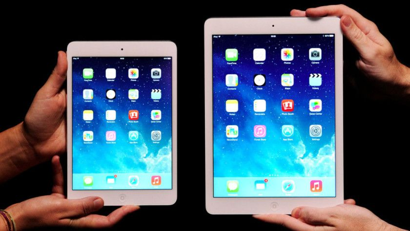 iPad de Apple, ¿está destinado a desaparecer?