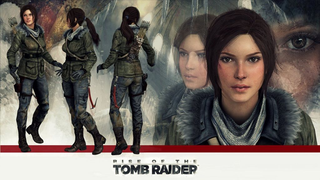 NVIDIA regalará Rise of The Tomb Raider, posibles requisitos 30