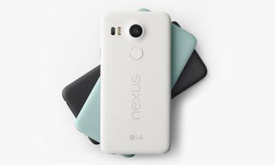 Google ofrece un descuento de 80 euros en el Nexus 5X 56