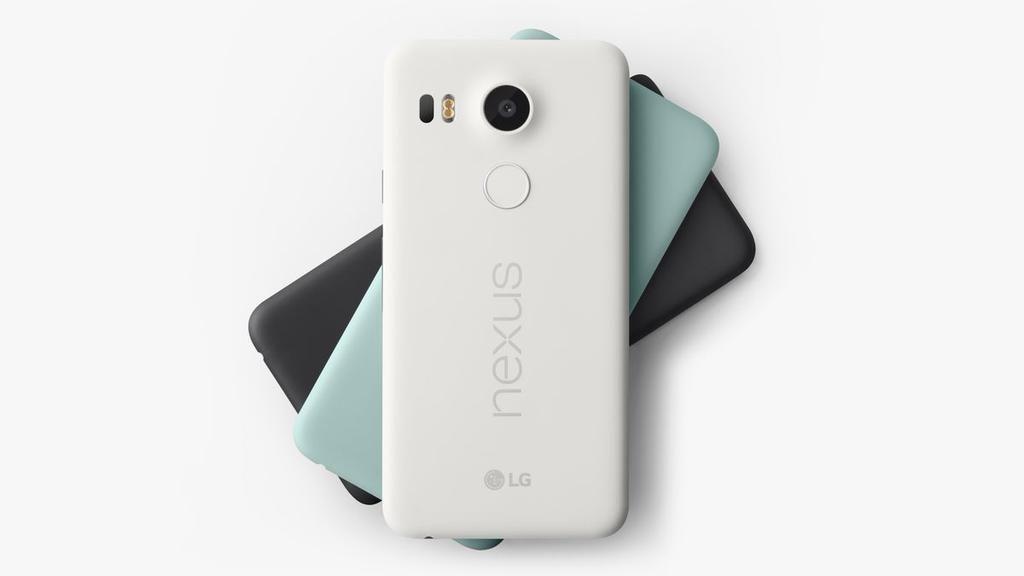 Google ofrece un descuento de 80 euros en el Nexus 5X 29