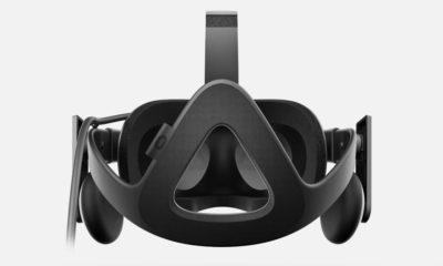 Fecha de reserva de Oculus Rift 30
