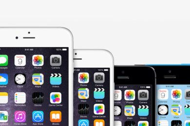 Apple consigue beneficios de récord, pero las ventas se estancan
