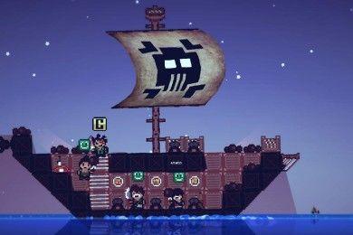 ¿Se acerca el fin de la piratería?