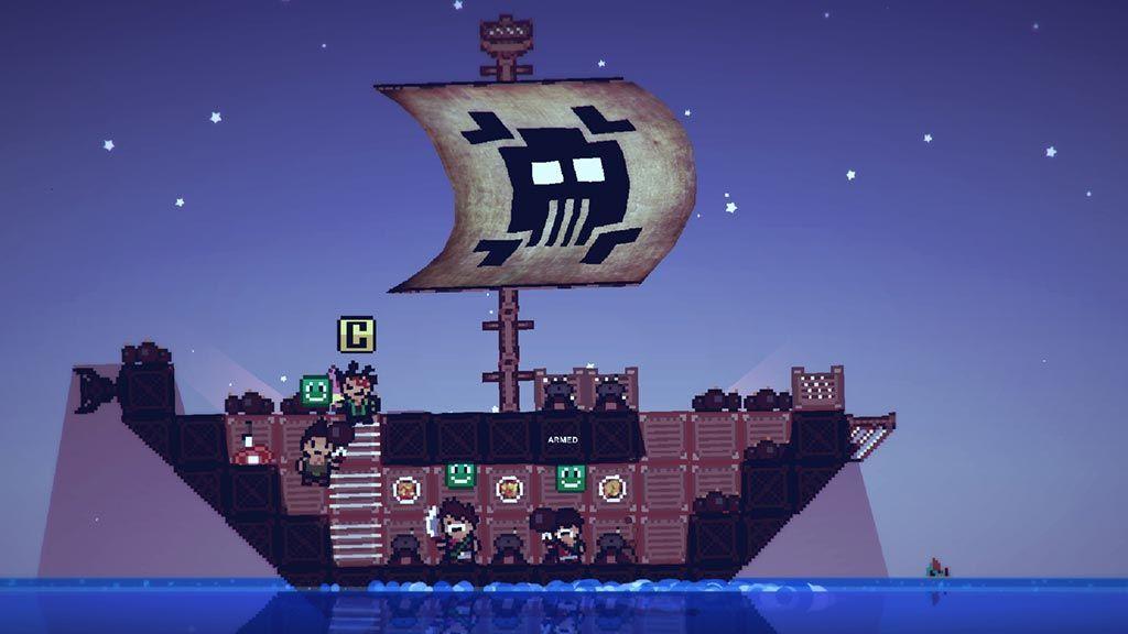 ¿Se acerca el fin de la piratería? 28