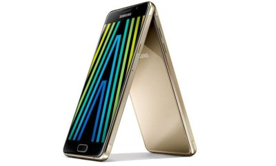 Los nuevos Galaxy A3 y Galaxy A5 llegan a España 29