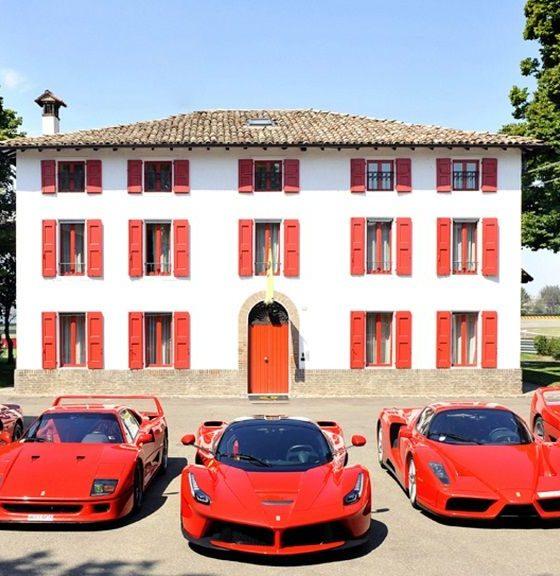 Ferrari, los seis modelos más importantes de la historia 31