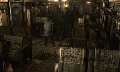 Requisitos de Resident Evil Zero HD Remaster 28