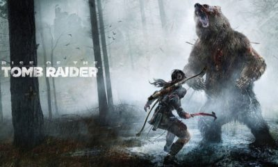 Confirmados los requisitos mínimos de Rise of the Tomb Raider 94