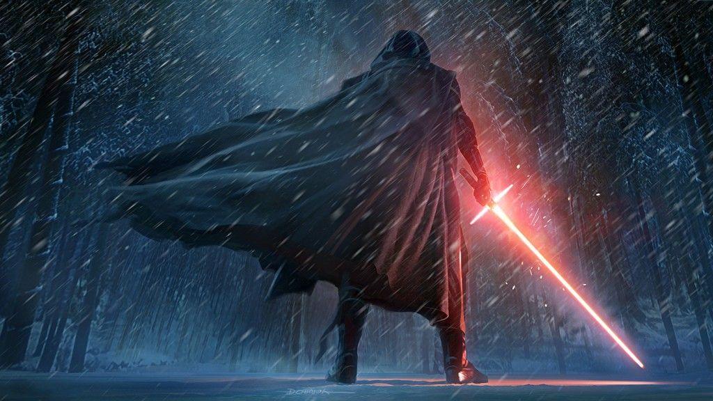 Star Wars: El Despertar de la Fuerza y sus impresionantes efectos especiales 27
