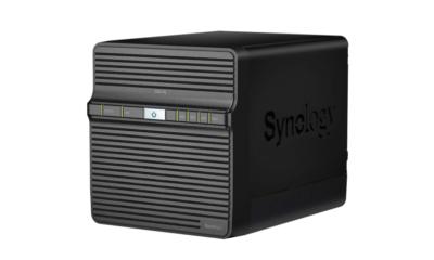 Synology presenta el nuevo DiskStation DS416j 78