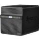 Synology presenta el nuevo DiskStation DS416j 80