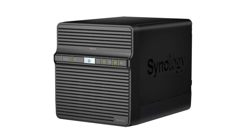 Synology presenta el nuevo DiskStation DS416j 32