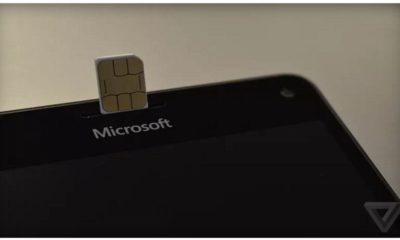 tarjeta SIM para Windows