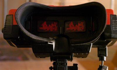 Virtual Boy hizo daño a la industria, dice el fundador de Oculus 87