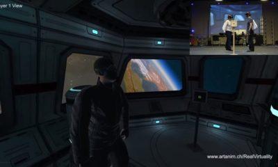 Impresionante, ¿serán así los arcade del futuro? 44