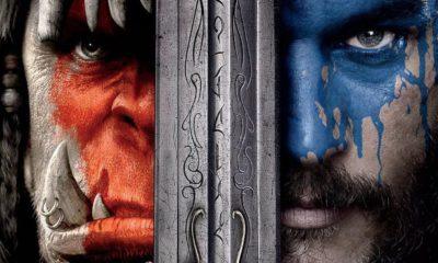 Tráiler de Warcraft con los efectos de sonido de los 90 85