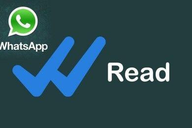 Cómo leer mensajes de WhatsApp sin que aparezca el tick azul