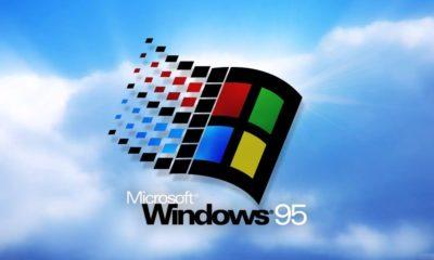 Windows 3.1, 95 y 98 en una Nintendo 3DS 33