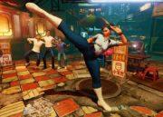 Street Fighter V, análisis 36