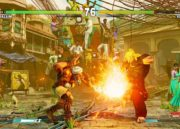 Street Fighter V, análisis 38