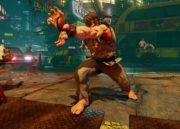Street Fighter V, análisis 40