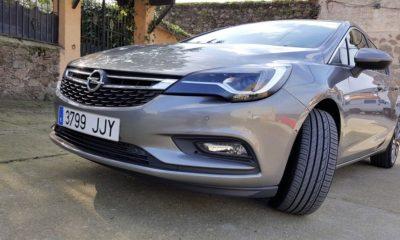 Opel Astra 2016: primer contacto 169