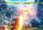 Street Fighter V, análisis 34