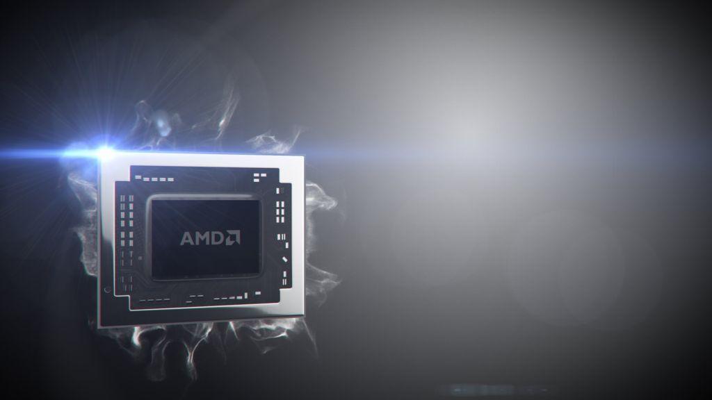 Bristol Ridge de AMD tendría una GPU similar a la R7 370 30