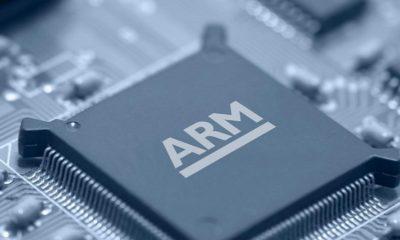 Cortex-A32, la gran apuesta para wereables de ARM 30