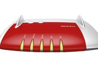 Consigue un router FRITZ!Box 4020