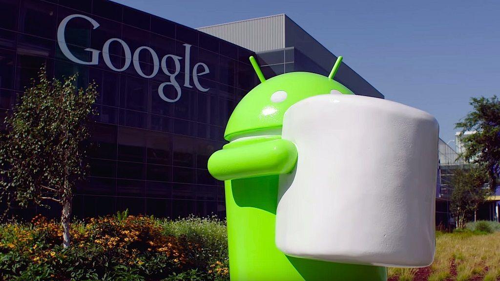 Android M para los Galaxy S6 asoma en Europa 29