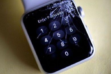 Apple pierde demanda por rotura en Apple Watch