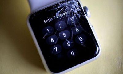 Apple pierde demanda por rotura en Apple Watch 50