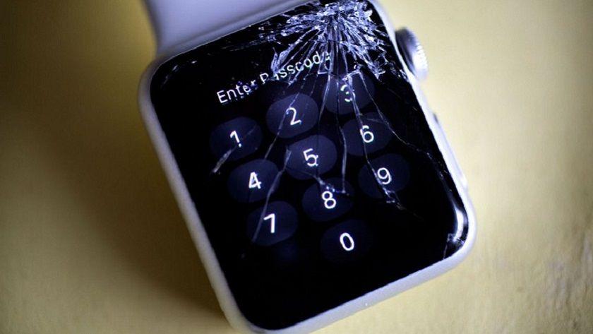 Apple pierde demanda por rotura en Apple Watch 30