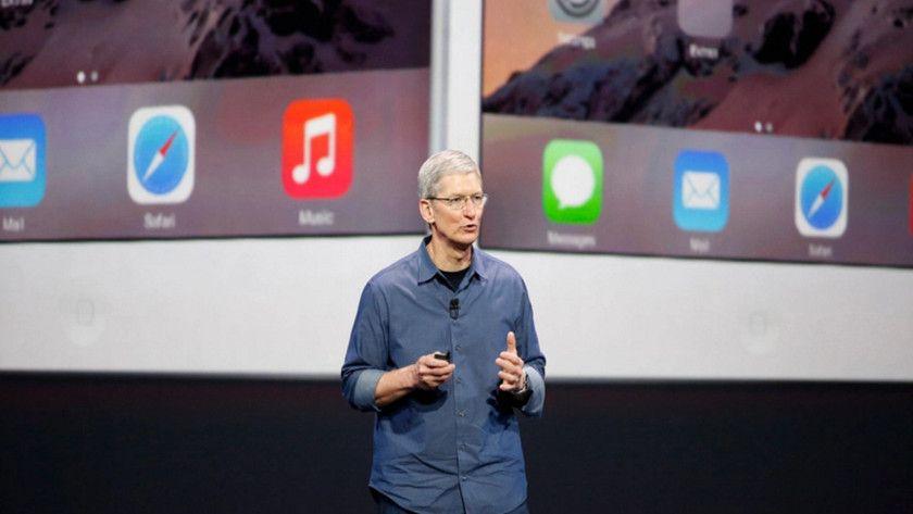 Aplicaciones Apple para Android, un troyano contra Google 29