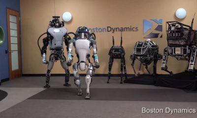 El nuevo robot humanoide Atlas es así de increíble 36