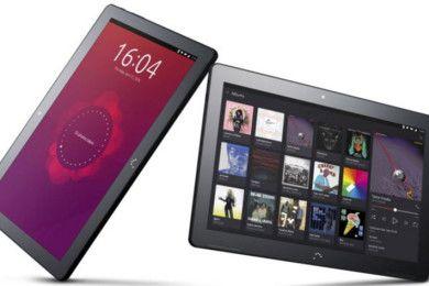 La convergencia de Canonical llega con el tablet BQ con Ubuntu