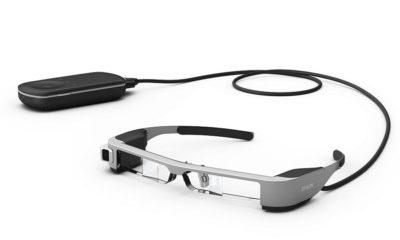 Moverio BT-300, las gafas inteligentes de Epson 52