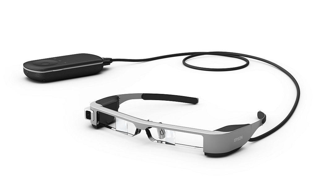 Moverio BT-300, las gafas inteligentes de Epson 30