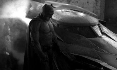 La evolución del traje de Batman en imágenes 49