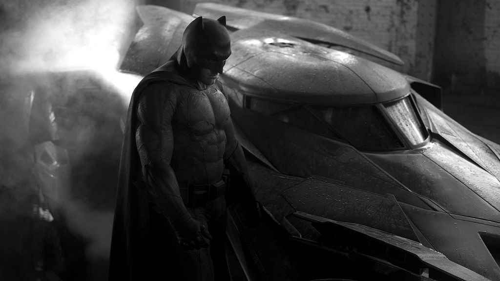La evolución del traje de Batman en imágenes 28