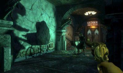 Remastered BioShock Collection podría estar en camino 40
