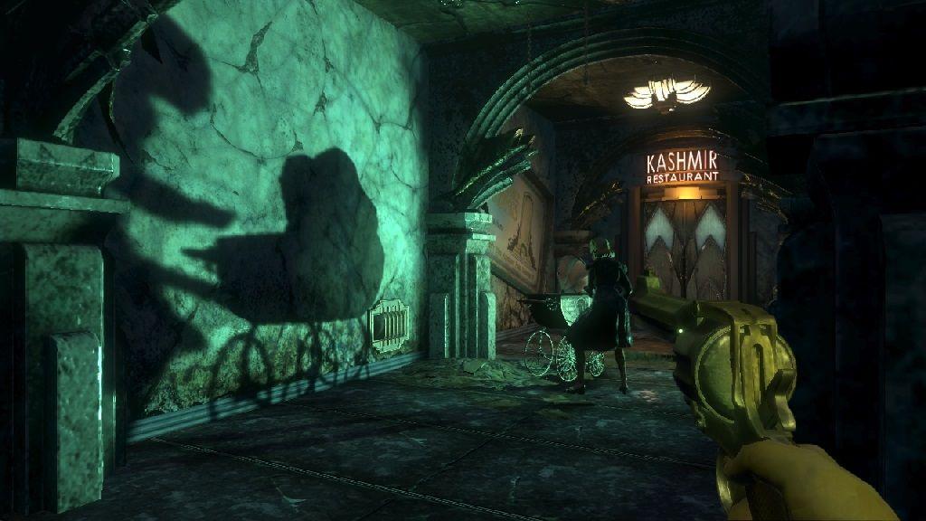 Remastered BioShock Collection podría estar en camino 30